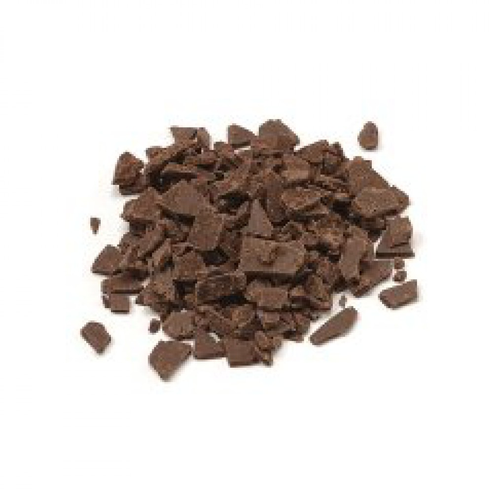Elit Sütlü Çikolata Parça Kuvertür 1kg