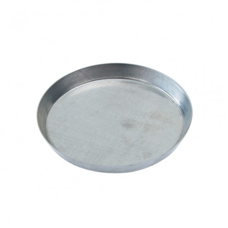Alüminyum Tartolet Kalıbı 8 cm