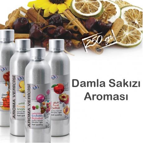 Dr Gusto Damla Sakızı Aroması 250 gr.