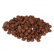 Carriba Damla Çikolata Sütlü 1 Kg
